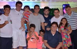 Finalistas Bahia 2015