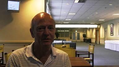 Phillip Alder interview