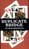 duplicate bridge Alfred Sheinwold