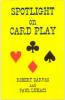 spotlight on card Play darvas Luckacs
