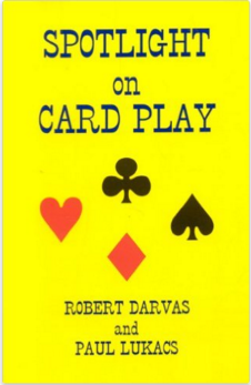 spotlight on card Play darvas Luckacs