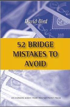 52 bridge mistakes to avoid