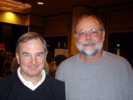Bob Bitterman & Jerry Helms