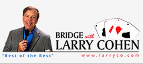 Larry Cohen www