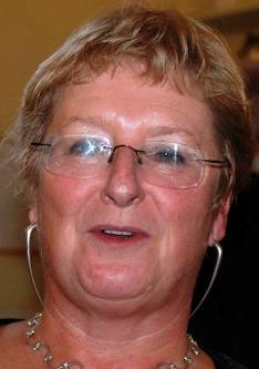 Sally Brock