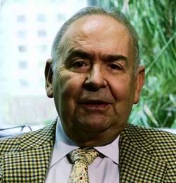 Santiago Londoño White