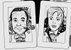 bridge cartoon faces