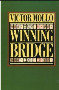 winning bridge by Victor Mollo