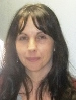 Angie Bach, corresponsal CSBNews en España