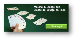 Clases de bridge en linea
