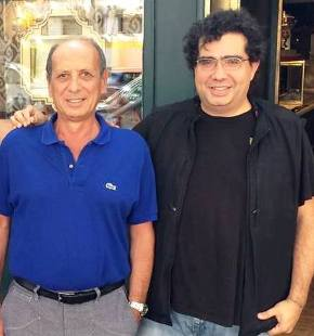 Lorenzo Lauria & Alfredo Versace