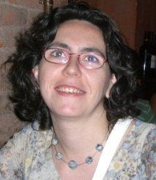 Maria Mansilla