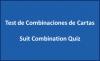 Test Suit Combination Quiz