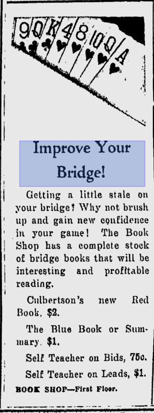 bridge add 1934