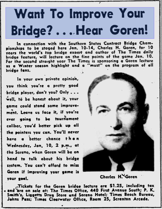 bridge add 1950