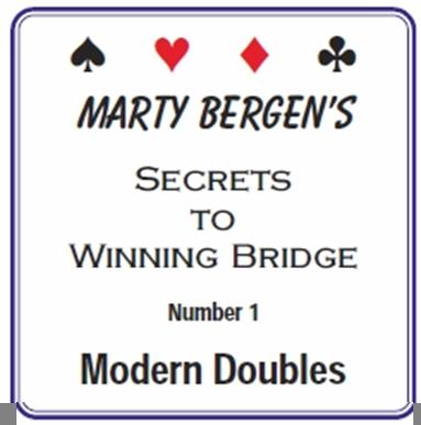 marty bergen doubles