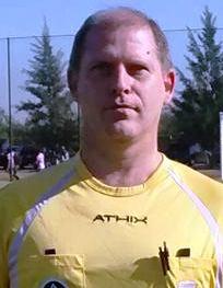 Martin Grinberg