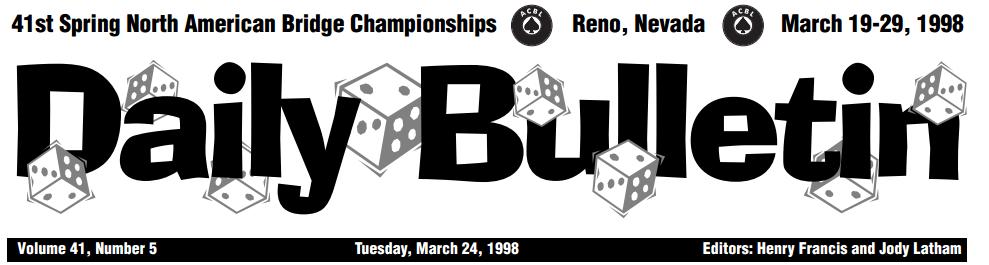 Reno 1998