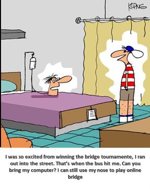 bridge cartoon accident