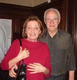 Matilde y Roberto Espiasse