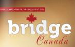 Bridge canada 2012