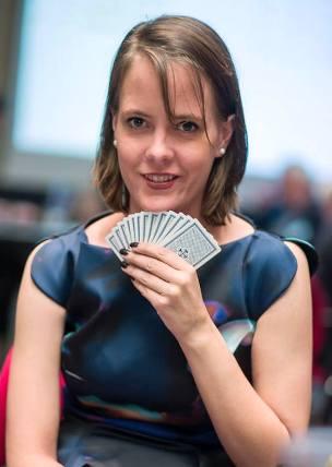 Marion Michielsen