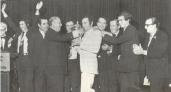 Svarc Las olimpiadas 1980