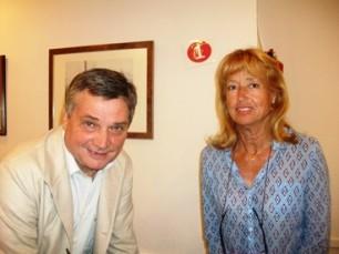 Beto Salsas-Lourdes Grias