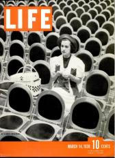 LIFE 1938
