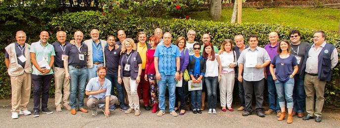 Seminario WBF Medellin 2016