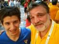 Juan Felipe Cuervo y Fernando Lema