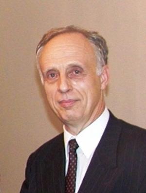 Nikola Tcholakov