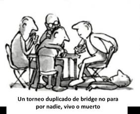 bridge cartoon hombre vivo