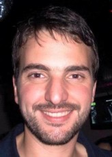 Joaquin Pacareu