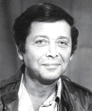 Barry Crane