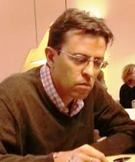 Jordi Sabaté Iglesias