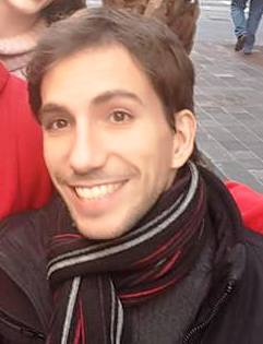 Pedro Gonçalves Caballer