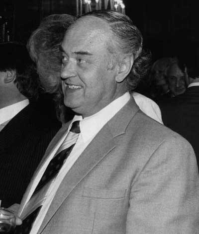 Dennis Spooner
