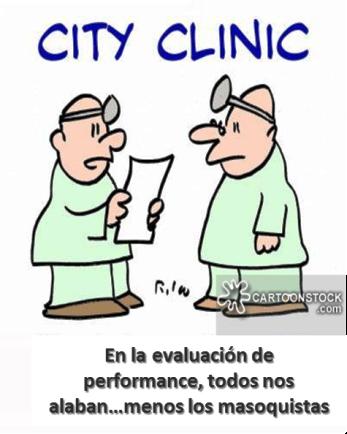cartoon evaluacion