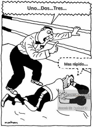 cartoon losers esp