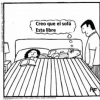 cartoon cama esp