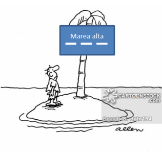 cartoon marea alta esp