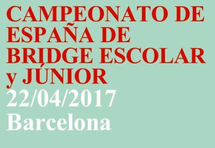 Campeonato junior España