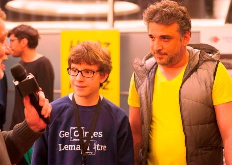 Giovanni Donati & Mustafa Cem Tokay