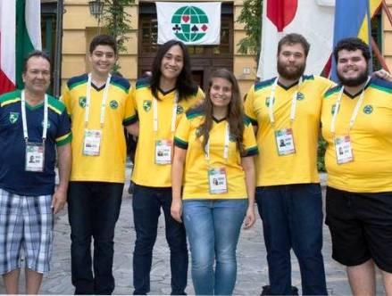 Brasil Junior Team