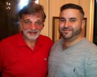 Fernando Lema & Adolfo Madala (H)