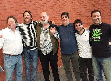 Argentina B 2019